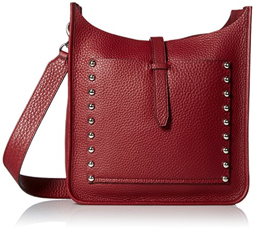 - Rebecca Minkoff Unlined Feed Bag, Tawny Port
