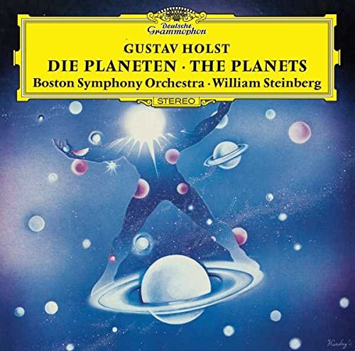 Holst: The Planets, Op.32 [LP]