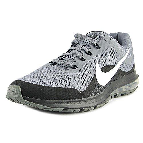 Nike Air Max Dynasty 2 Men US 12 Gray Running Shoe