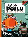 Petit Poilu, tome 13 : Au château de Crotte de Maille par Bailly