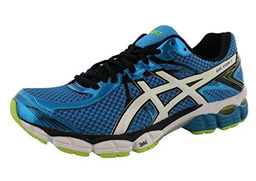 asics-mens-gel-flux-2-running-shoe-atomic-blue-white-safety-yellow-10-m-us