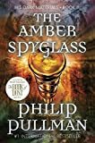 download ebook the amber spyglass, deluxe 10th anniversary edition (his dark materials, book 3)(rough-cut) pdf epub