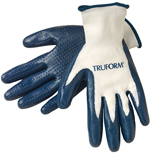 (Truform Donning Gloves, 1 pair, Large)
