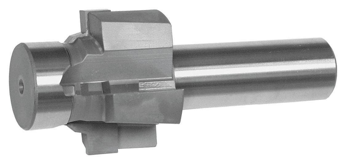 Port Tool, MS16142, Solid, 1 5/16-12 UN