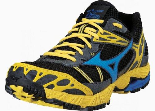 Mizuno Trail Running