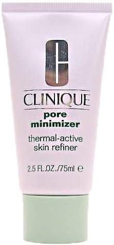 Clinique Pore minimizer Thermal Active Skin Refiner, 1er Pack (1 x 75 ml): Amazon.es: Belleza