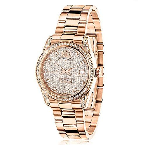 Real Diamond Watch - 9