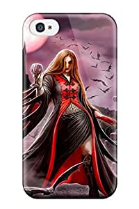 Protective MeaganSCleveland IRpXdlo14972ohgKE Phone Case Cover For Iphone 4/4s