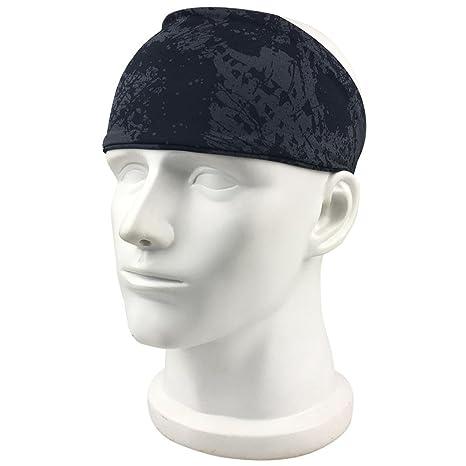 Deportes sudor banda cinta de cabeza Head Bands unidad Breathable ...