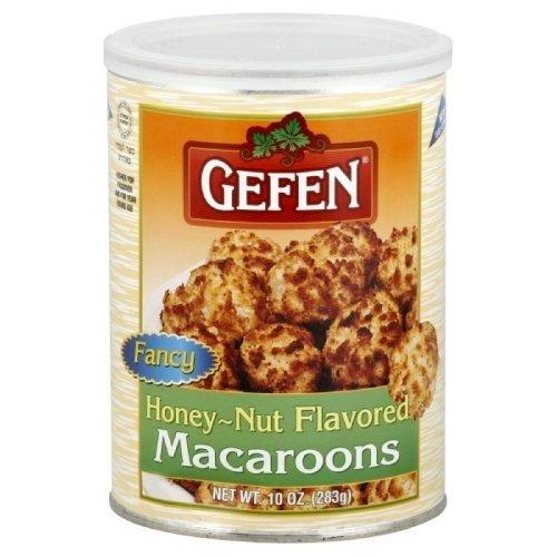 Gefen Macaroon Hny Nut