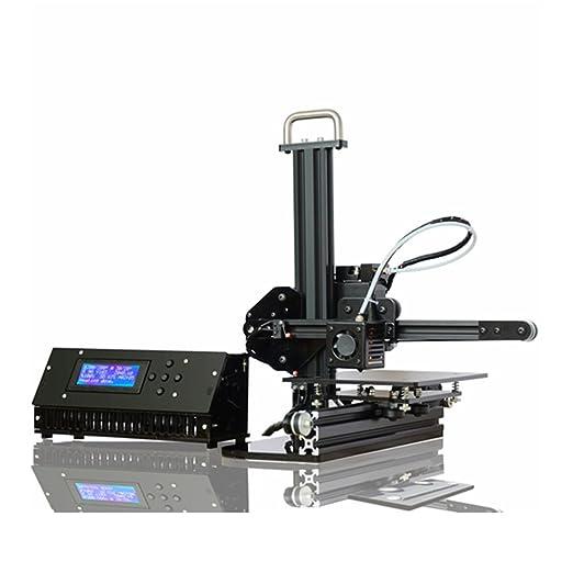 Kkmoon 150mm*150mm Impresora 3D Metal Aluminio ...