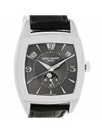 Patek Philippe Gondolo automatic-self-wind mens Watch 5135G (Certified Pre-owned)