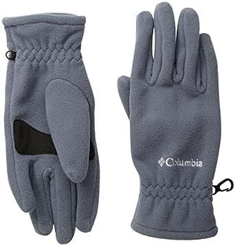 Columbia Men's M Fast Trek Glove, Graphite, X-Large at