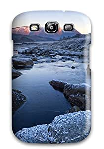 ZippyDoritEduard GDmUopJ4650CAKMK Protective Case For Galaxy S3(stream)