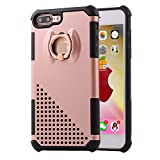 Best Stand Case For IPhones - iPhone 7 Plus Case, XRPow Dual Layer Defender Review
