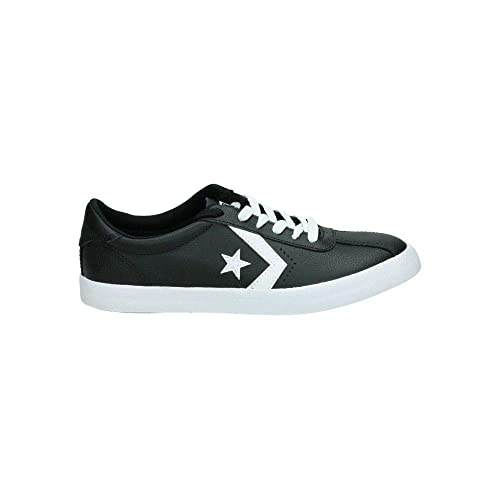 ca19e0a7ba6 Image Unavailable. Image not available for. Color  Converse Kids Breakpoint  Leather Ox ...