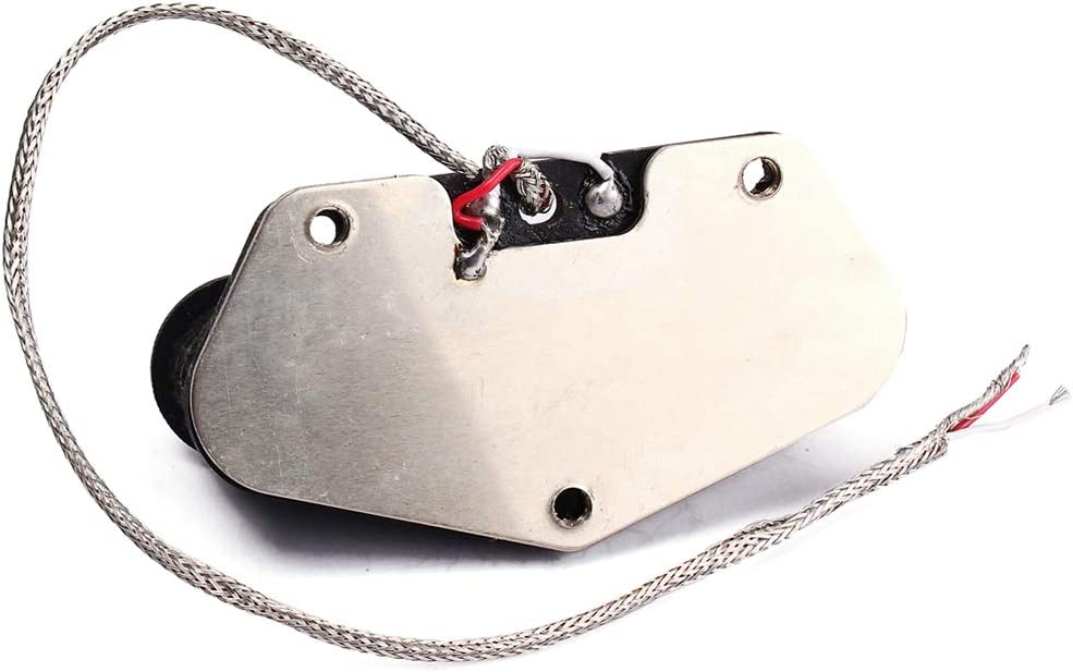 Artibetter Telecaster pickups neck and bridge pickup electric guitar replacement