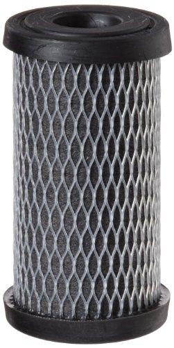 Pentek C2 Carbon-Impregnated Cellulose Filter Cartridge, 4-7/8