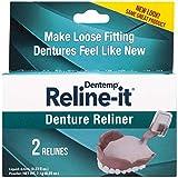 Dentemp Repair-it Advanced Denture Repair