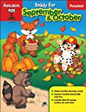 Ready for September and October : Preschool, Education Center, Incorporated, 1612764347