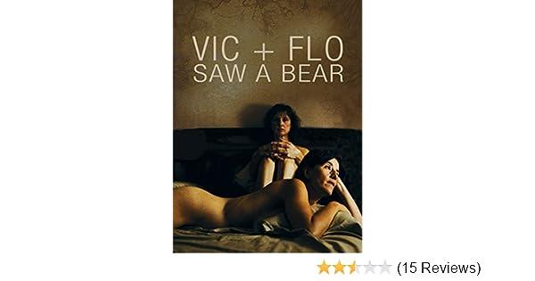 Amazon com: Watch Vic + Flo Saw a Bear (English Subtitled)   Prime Video