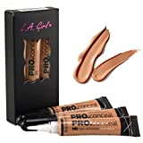 L.A. Girl HD Pro Conceal High Definition Concealer (Warm Honey)