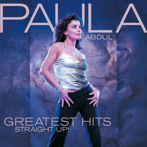 Paula Abdul - The Best Singles Of All Time - The Nineties (CD7) - Zortam Music