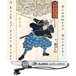 A Book of Five Rings: The Strategy of Musashi Miyamoto Musashi and Alec Sand