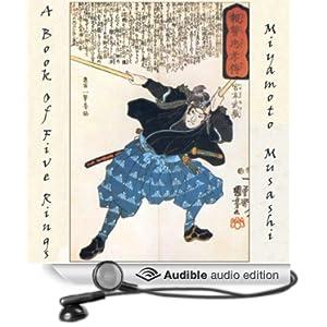 A Book of Five Rings: The Strategy of Musashi Miyamoto Musashi and Alec Sand