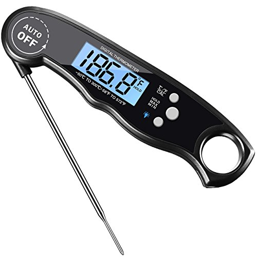 coolabah digital meat thermometer instructions