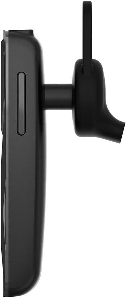 UKCOCO Auricular inal/ámbrico de Negocios Auriculares est/éreo Bluetooth Auriculares de Manos Libres para Oficina Edici/ón en ingl/és
