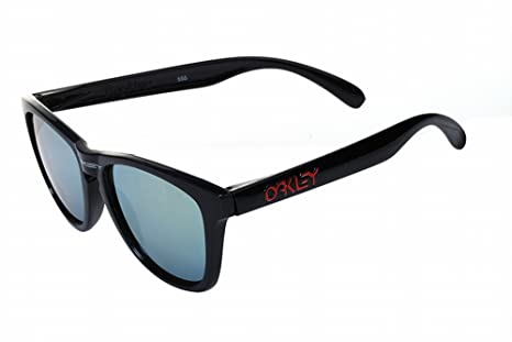 Classic polarizadas wayfarer Gafas de sol Frogskins Oakley ...