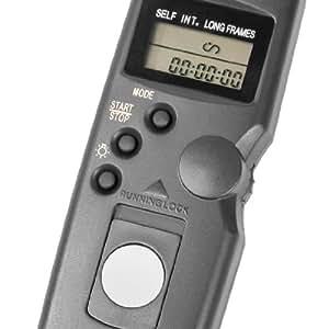 Aputure 110051 - Disipador inalámbrico para Canon, negro