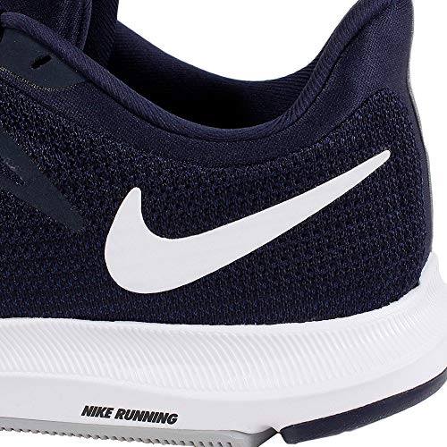 400 white Compétition De Grey Chaussures Navy midnight Quest wolf Multicolore Nike obsidian Running Homme wHqORInx48