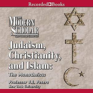 Judaism, Christinanity and Islam Vortrag