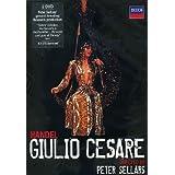 Handel - Giulio Cesare / Lorraine Hunt-Lieberson, Jeffrey Gall, Susan Larson, Drew Minter, James Maddalena