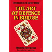 The Art of Defence in Bridge