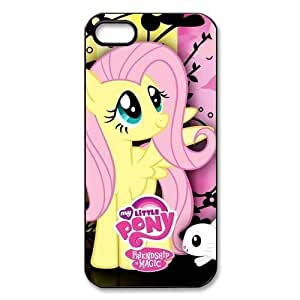 iPhone 6 Case, Tough Armor [Drop Protection] Thick Interior [Scratch Resistant] Perfect-Fit [Shock Absorbing] [Non-Slip] Hard Case for iPhone 6(4.7-inch),My Little Pony Print