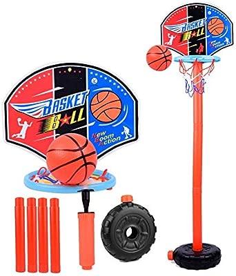 Funihut Mini Canasta Baloncesto Infantil Tablero Baloncesto ...