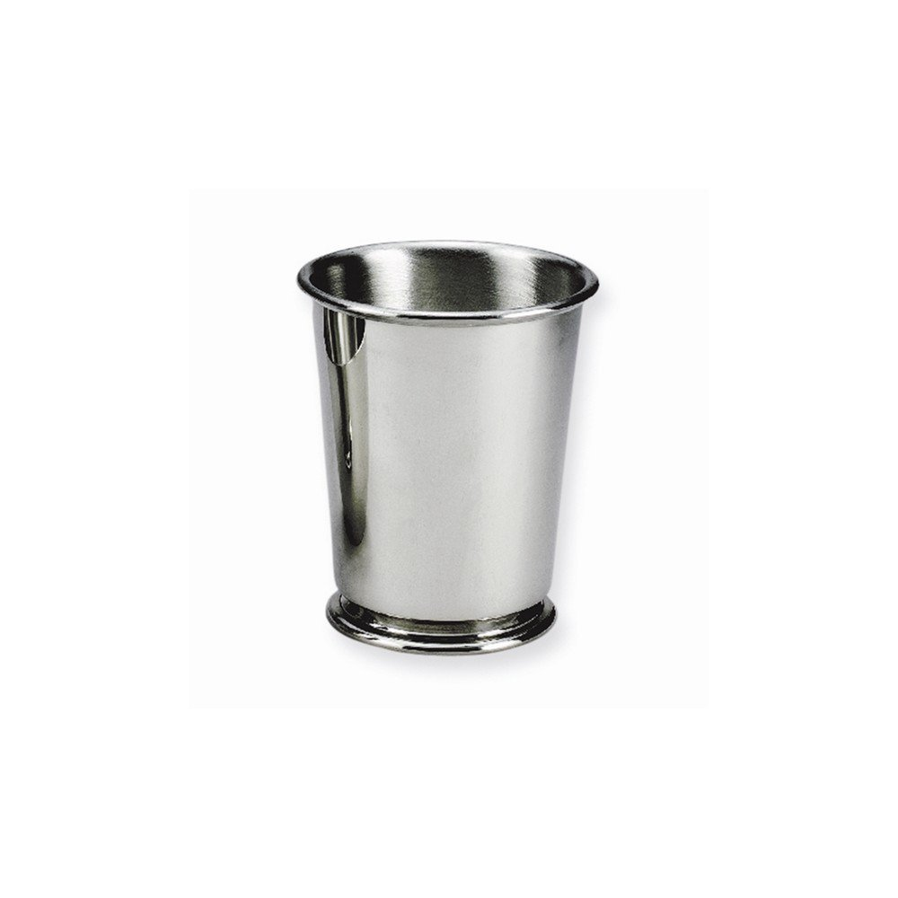 Perfect Jewelry Gift Pewter Mint Julep Cup