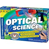Thames & Kosmos Optical Science (2012 Edition)