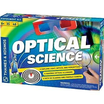 Thames & Kosmos Optical Science (2012 Edition)