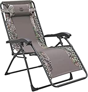 Amazon Com Xl Oversized Relaxer Outdoor Living