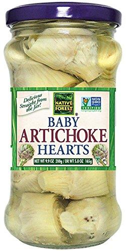 Native Forest Baby Artichoke Hearts, 9.9 Ounce