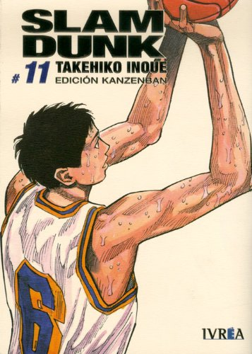 Descargar Libro Slam Dunk - Volumen 11 Takehiko Inoue