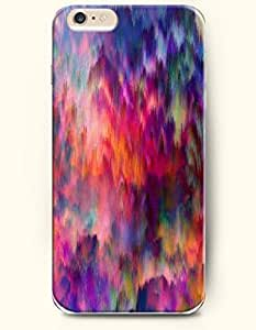 Colorful Cloud - Rainbow Color Series - Phone Cover for Apple iPhone 6 Plus ( 5.5 inches ) - SevenArc Authentic iPhone...