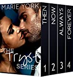 download ebook the complete tryst series (then, now, always, forever) pdf epub