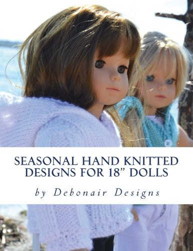 - Seasonal Hand Knitted Designs for 18