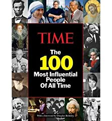 In this mesmirizing work, the fascinating lives and revolutionary times of history's 100 most influential people are explored.