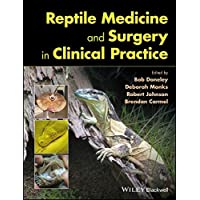Reptile Medicine and Surgery in Clinical Practice